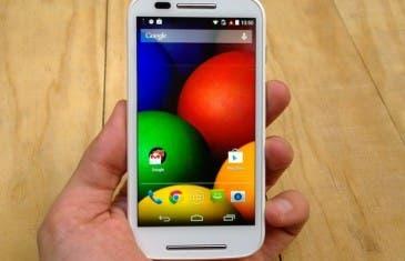 Nuevas fotos del Motorola Moto E3