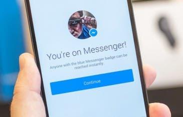 Facebook Messenger planea incluir el acceso con reconocimiento facial