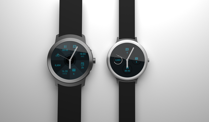 Nexus Watch