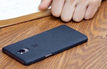La actualización del OnePlus 3 es retirada por problemas