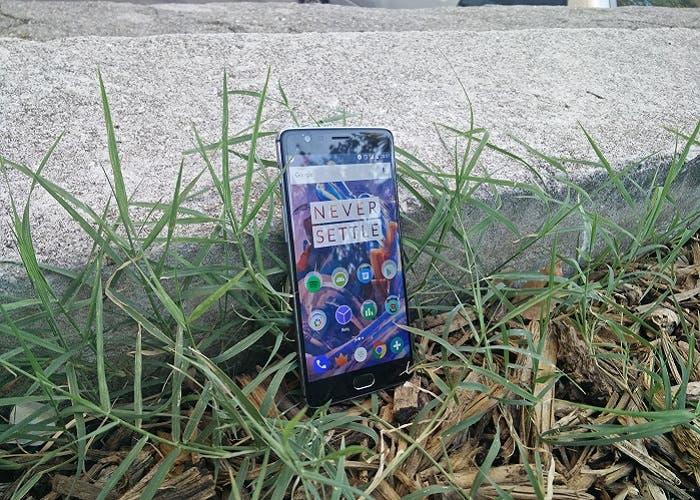 OnePlus 3 Principal