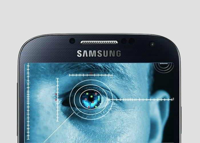 Samsung-escaner-iris