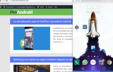 Vysor en Google Play: controla tu smartphone desde el PC