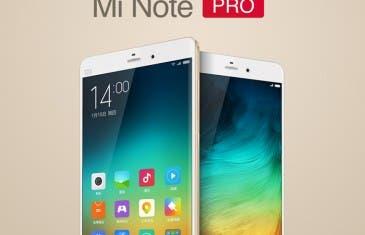 Estos son los últimos rumores sobre el Xiaomi Mi Note 2 Pro