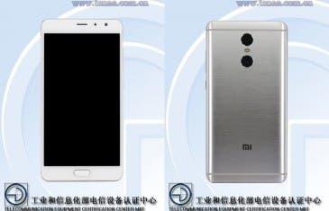 Filtrado el Xiaomi Redmi Pro antes de su presentación