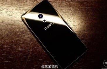 ¿Es este el próximo Meizu MX6?