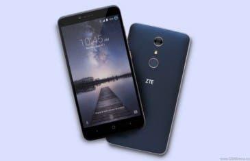 ZTE ZMax Pro: pantalla de 6 pulgadas y SD 617 por 99 dólares
