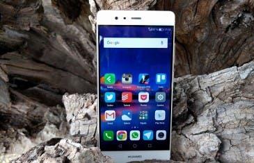 Huawei y OPPO lideran el mercado chino en el 2Q16
