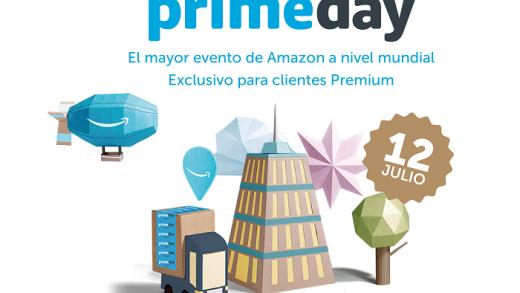 Estas son las mejores ofertas del Prime Day de Amazon