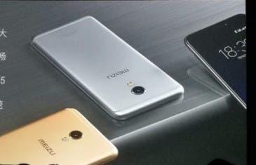 Meizu MX6 es oficial: toda la información