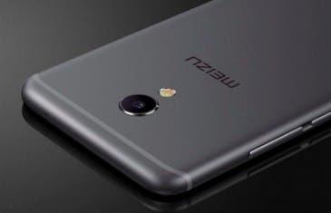 Nueva imagen de prensa del Meizu 1E