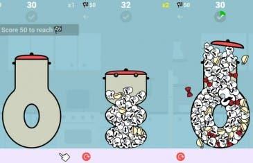 Popcorn Chef: un juego de palomitas para todos