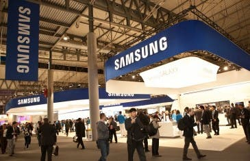 Samsung va a cerrar su mejor trimestre dejando en apuros a otras
