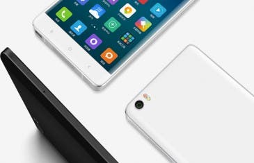 Xiaomi Mi5s podría venir con 5,5 pulgadas y 6 GB de RAM