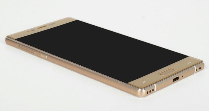0 elephone 1