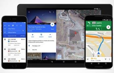Google nos ayudará a encontrar sitio para aparcar