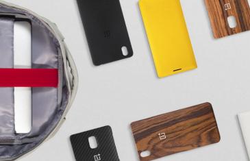 OnePlus está de rebajas en sus accesorios por la vuelta al cole