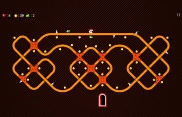 Dotorio: un juego sencillo pero realmente adictivo