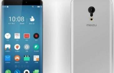 Este es el posible Meizu Pro 6 Plus que se presentará en septiembre