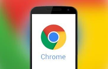 Se actualiza Google Chrome para Android: más velocidad y menor gasto