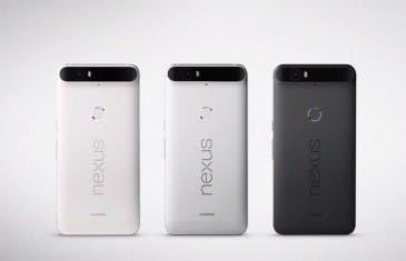 Nexus 6P se queda sin stock en la tienda de Google, ¿para siempre?