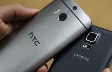 Estos son los smartphones de HTC y Samsung que se actualizarían a Android 7.0 Nougat