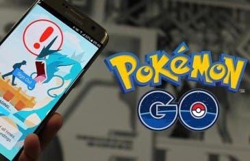 La versión 0.37 de Pokémon Go llega a España