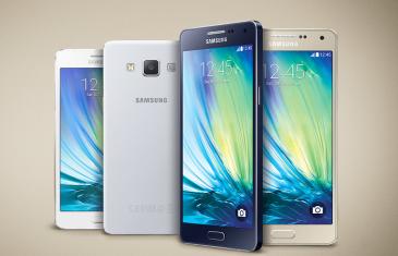 Samsung Galaxy A5 2017 se filtra en GFXBench
