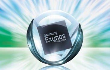 El Exynos 7570 ya es una realidad para la gama baja
