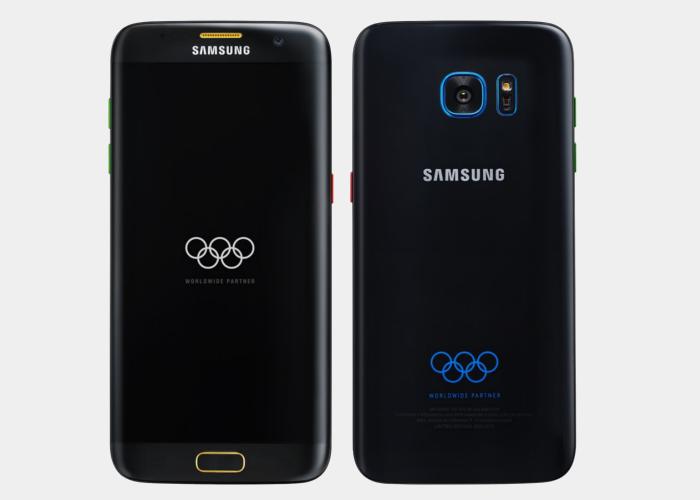 Samsung-Galaxy-S7-Edge-Olympic-Edition