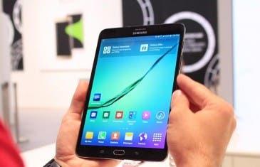 Samsung presentará una nueva tablet en el IFA de Berlín
