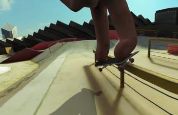 True Skate está por tan solo 10 céntimos en Google Play