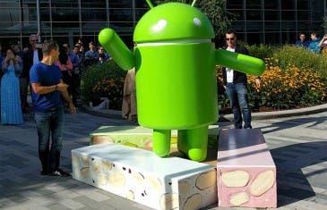 Android 7.0 Nougat llegaría el 22 de agosto a los Nexus