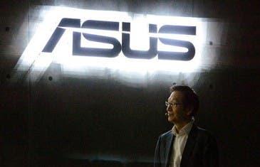 Se filtran fotos del nuevo smartwatch de Asus