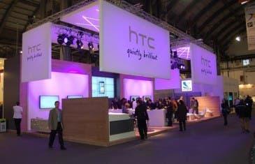 HTC aumenta su cantidad de ingresos en un 27% pero sigue perdiendo dinero