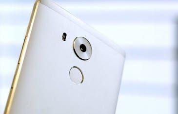 Huawei Mate 9 se filtra en GFXBench