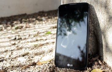 LG K10, diseño y equilibrio: análisis y experiencia de uso