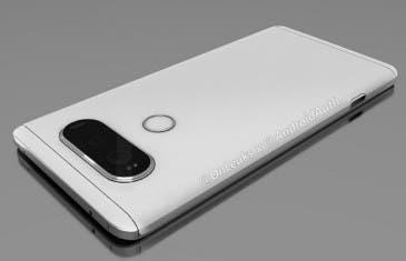 LG nos enseña un adelanto de Android 7.0 Nougat