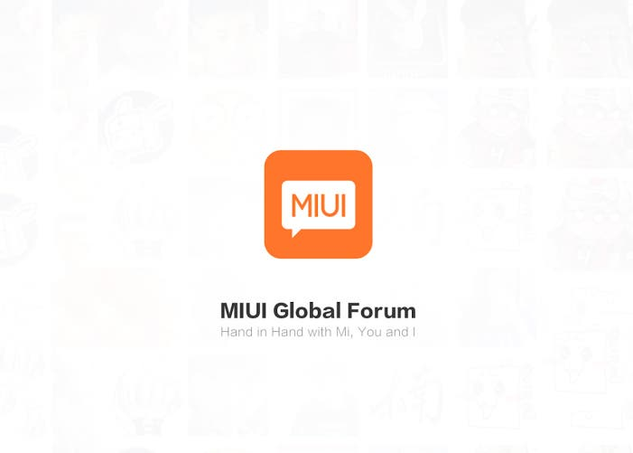 miui global forum