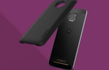 Todo lo que sabemos del Motorola Moto Z Play