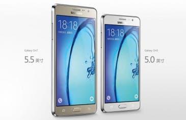 Samsung ON5 y ON7 visitan TENAA dejando sorpresa en la gama media