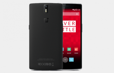 OnePlus One recibe Android 7.0 Nougat