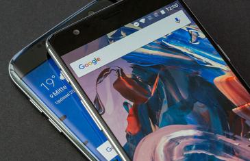Samsung Galaxy Note 7 vs OnePlus 3, ¿quien será más rápido?