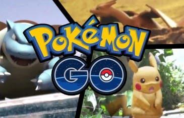 ¿Es Pokémon Go seguro para nuestros hijos?