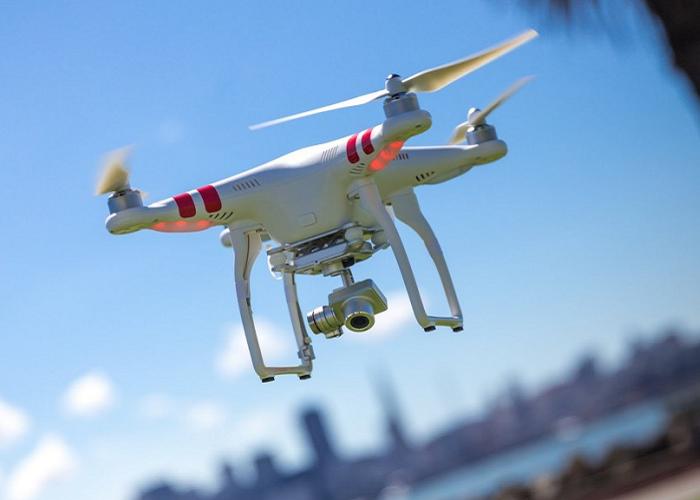portada dron