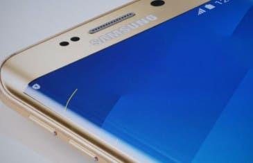 Según DisplayMate la pantalla del Samsung Galaxy Note 7 es la mejor