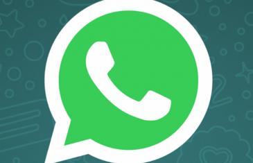 WhatsApp tendrá un changelog