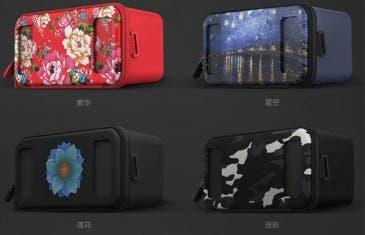 Xiaomi anuncia sus gafas de realidad virtual sin ser lo que esperábamos