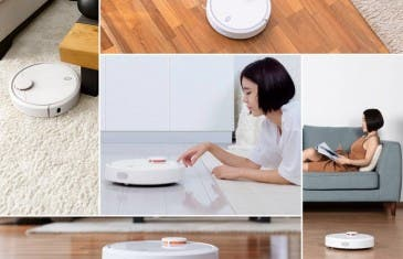 Igogo pone en oferta los mejores robots limpiadores, ¡no te lo pierdas!