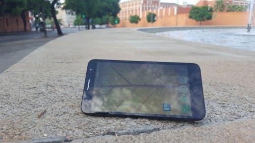 Alcatel Pop 4 Plus, un gama media sin sorpresas: análisis y experiencia de uso